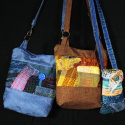 Fabric Bag course