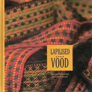 Lapilised Vööd (Lapilised Belts) book