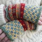 Latvian Mitts1000